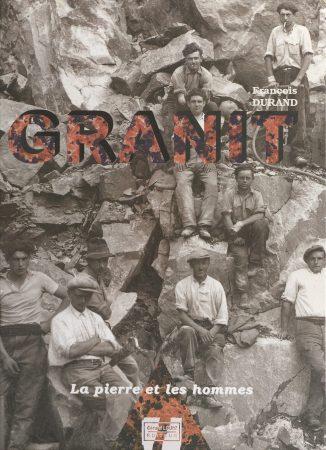 couv - granit françois durand